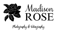 Madison Rose Photography & Videography